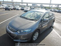 Used 2009 HONDA INSIGHT BH389498 for Sale for Sale
