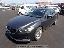Used 2013 MAZDA ATENZA BH391784 for Sale for Sale