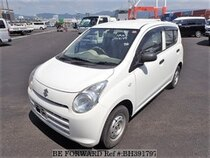 Used 2014 SUZUKI ALTO BH391797 for Sale for Sale