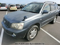 Used 2001 TOYOTA KLUGER BH391730 for Sale for Sale