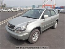 Used 1999 TOYOTA HARRIER BH390412 for Sale for Sale