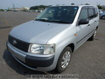 Used 2007 TOYOTA PROBOX WAGON BH391676 for Sale for Sale