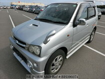 Used 2006 DAIHATSU TERIOS KID BH390374 for Sale for Sale