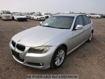 Used 2010 BMW 3 SERIES BH390360 for Sale for Sale