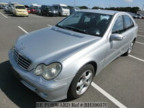 Used 2005 MERCEDES-BENZ C-CLASS BH390379 for Sale for Sale