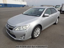 Used 2011 TOYOTA CAMRY HYBRID BH392372 for Sale for Sale