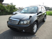 Used 2007 FORD ESCAPE BH392374 for Sale for Sale