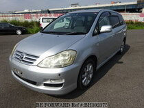 Used 2004 TOYOTA IPSUM BH392375 for Sale for Sale
