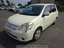 Used 2003 TOYOTA RAUM BH392376 for Sale for Sale