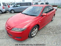 Used 2005 MAZDA ATENZA SPORT BH393321 for Sale for Sale