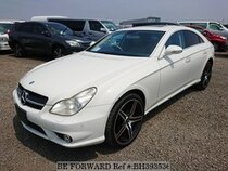 Used 2007 MERCEDES-BENZ CLS-CLASS BH393536 for Sale for Sale