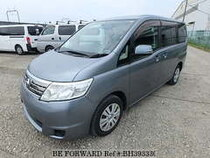 Used 2009 NISSAN SERENA BH393330 for Sale for Sale