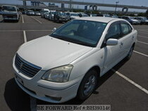 Used 2003 TOYOTA PREMIO BH393146 for Sale for Sale