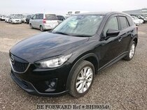 Used 2012 MAZDA CX-5 BH393548 for Sale for Sale