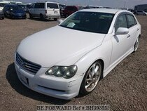 Used 2007 TOYOTA MARK X BH393553 for Sale for Sale