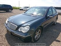 Used 2003 MERCEDES-BENZ C-CLASS BH393560 for Sale for Sale