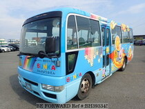 Used 2006 NISSAN CIVILIAN BUS BH393345 for Sale for Sale