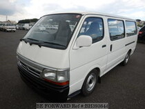 Used 1991 TOYOTA HIACE VAN BH393644 for Sale for Sale