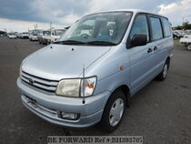 Used 1997 TOYOTA TOWNACE NOAH BH393707 for Sale for Sale