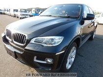 Used 2014 BMW X6 BH393666 for Sale for Sale