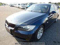 Used 2009 BMW 3 SERIES BH393670 for Sale for Sale