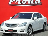 2008 TOYOTA CROWN HYBRID