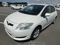 Used 2008 TOYOTA AURIS BH395375 for Sale for Sale