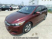 Used 2013 HONDA STREAM BH395620 for Sale for Sale