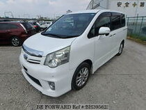 Used 2011 TOYOTA NOAH BH395623 for Sale for Sale