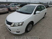 Used 2009 TOYOTA ALLION BH395626 for Sale for Sale