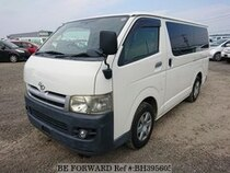 Used 2005 TOYOTA HIACE VAN BH395605 for Sale for Sale