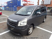 Used 2007 TOYOTA NOAH BH397979 for Sale for Sale