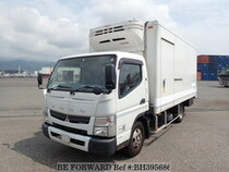 Used 2013 MITSUBISHI CANTER BH395686 for Sale for Sale