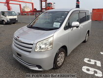 Used 2007 TOYOTA NOAH BH397987 for Sale for Sale