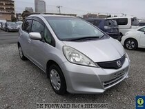 Used 2013 HONDA FIT BH395687 for Sale for Sale
