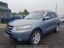 Used 2007 HYUNDAI SANTA FE BH398243 for Sale for Sale
