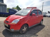 Used 2007 DAEWOO (CHEVROLET) MATIZ (SPARK) BH398244 for Sale for Sale