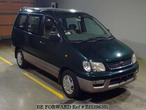 Used 1999 TOYOTA LITEACE NOAH BH396392 for Sale for Sale