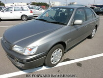 Used 1997 TOYOTA CORONA PREMIO BH396397 for Sale for Sale
