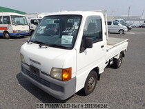 Used 1999 SUBARU SAMBAR TRUCK BH396246 for Sale for Sale