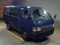Used 2004 TOYOTA HIACE VAN BH396408 for Sale for Sale