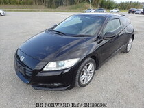 Used 2010 HONDA CR-Z BH396303 for Sale for Sale