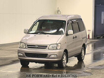 Used 2000 TOYOTA TOWNACE NOAH BH397822 for Sale for Sale