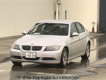 Used 2007 BMW 3 SERIES BH397824 for Sale for Sale