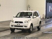Used 2008 TOYOTA RUSH BH397826 for Sale for Sale
