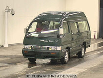 Used 1998 NISSAN CARAVAN COACH BH397829 for Sale for Sale
