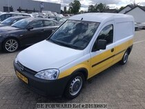 Used 2003 OPEL COMBO BH398816 for Sale for Sale