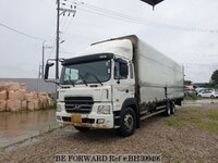 2007 HYUNDAI HYUNDAI OTHERS 9.5TON