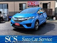 2015 HONDA FIT 1.5 HYBRID F PACKAGE