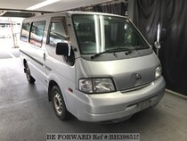 Used 2007 NISSAN VANETTE VAN BH398515 for Sale for Sale